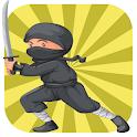 ninja ninjump up icon