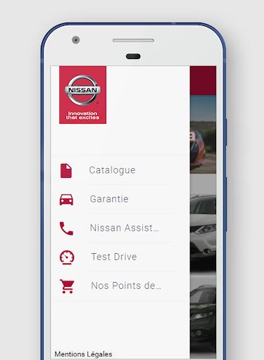 Nissan Maroc 2.0.9 screenshots 1