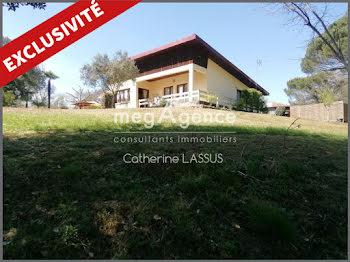 maison à Campet-et-Lamolère (40)
