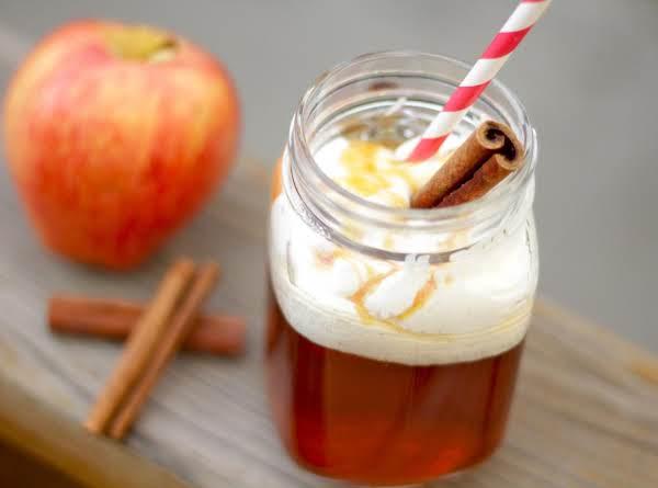 Spring Hill Ranch's Spiced Apple Cider Batter Recipe