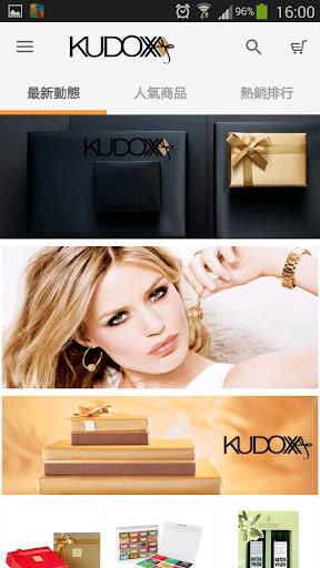 KUDOXX精緻禮物