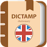 Dictamp – English dictionary