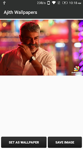 Ajith New HD Wallpapers screenshots 2