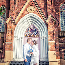 Wedding photographer Nikita Polyakov (Nikita). Photo of 13.10.2015