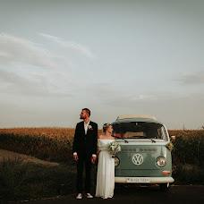 Wedding photographer Mariusz Kalinowski (photoshots). Photo of 11.09.2018