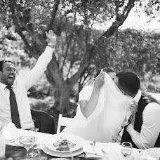 Wedding photographer Luca Panvini (panvini). Photo of 24.09.2015