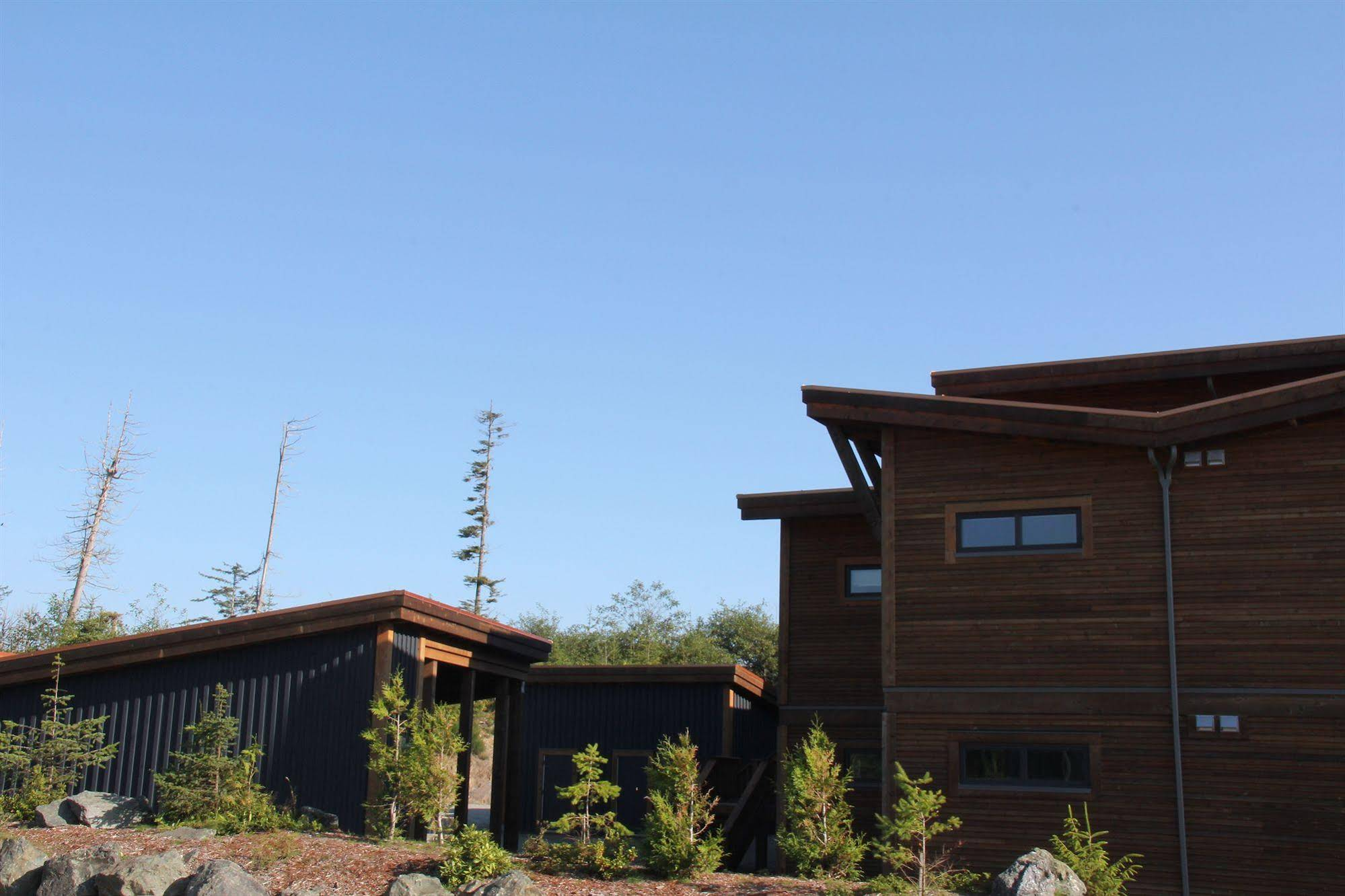 The Ridge by Natural Elements Rentals