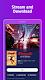 screenshot of Movies Anywhere