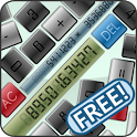 HistoryCalc(Free) icon