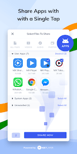 MX ShareKaro App: Share, Send & Receive Files 4