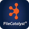 FileCatalyst Upload icon