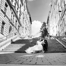 Wedding photographer Martina Kučerová (martinakucerova). Photo of 27.07.2017