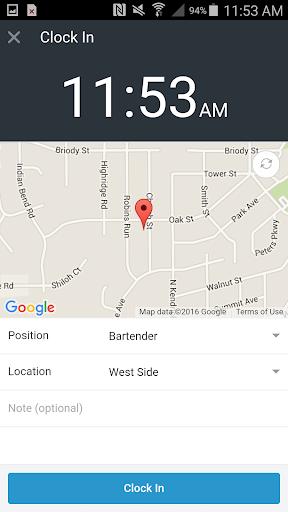 ZoomShift Employee Scheduling 1.5.3 screenshots 2