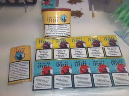 De Tabaksmarkt