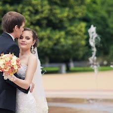 Wedding photographer Anna Mukha (AnnaMukha). Photo of 14.08.2014