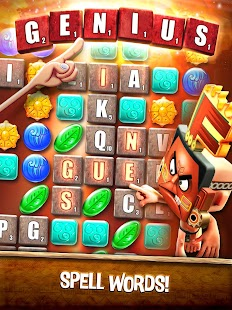 Languinis: Word Puzzles- screenshot thumbnail