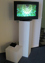 Photo: Dreams in High Fidelity 1 at Michael Berger Gallery, Pittsburgh 2010
