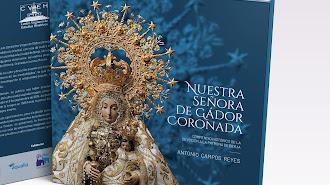 Portada del libro que se presenta este miércoles en Almería.