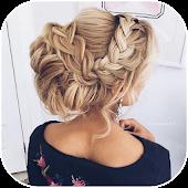 Tải Wedding Hairstyles 2018 miễn phí