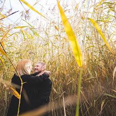 Wedding photographer Tatyana Karaman (Karaman). Photo of 11.11.2015