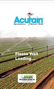 Acurain Sprinklers Catalogue- screenshot thumbnail