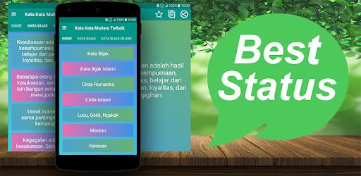 Kata Kata Mutiara Terbaik Apk App تنزيل مجاني لأجهزة Android