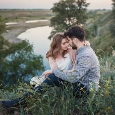 Wedding photographer Ekaterina Sipacheva (katosu). Photo of 07.09.2016