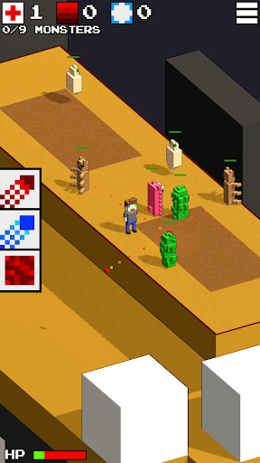 Flatty World 1.0 screenshots 4