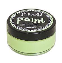 Dylusions Paint 59 ml - Mushy Peas