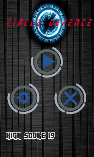 Circle Defence Lite