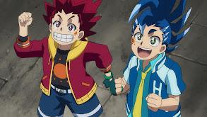 Dream Team! Tag Battle! thumbnail