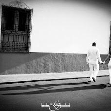 Wedding photographer Gems Fotografia (saavedra). Photo of 20.02.2016