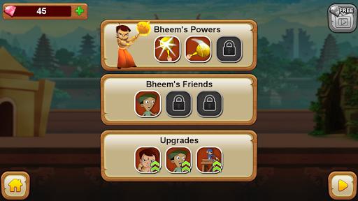 Chhota Bheem : The Hero  screenshots 14