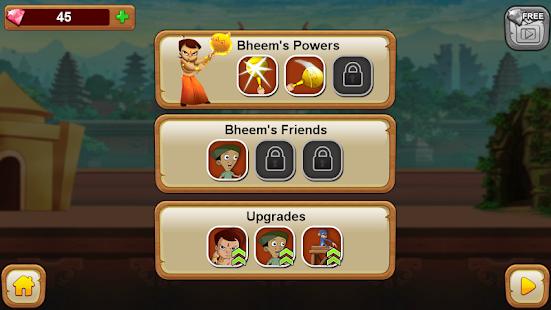 Chhota Bheem : The Hero 14
