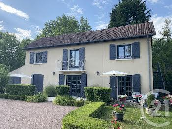 maison à Coulanges-lès-Nevers (58)