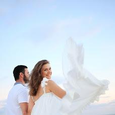 Wedding photographer Gulnaz Latypova (latypova). Photo of 17.10.2017