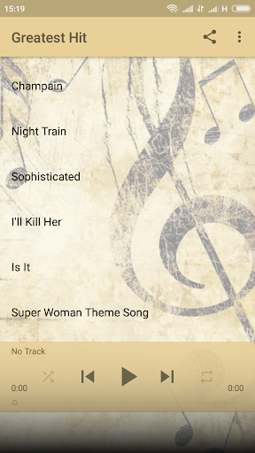 Cee Lo Green Songs screenshot 5