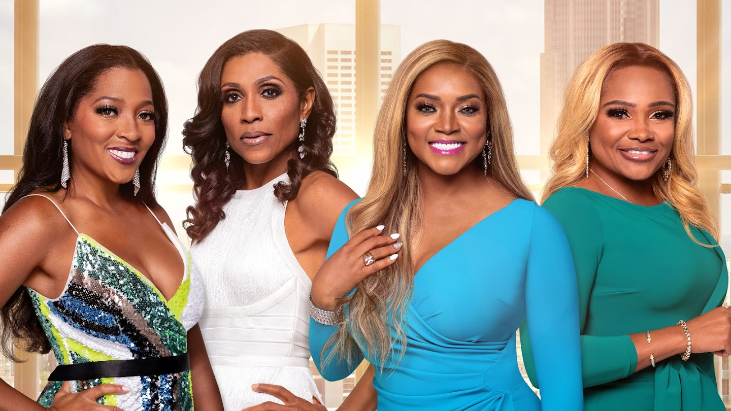 Watch Married to Medicine live