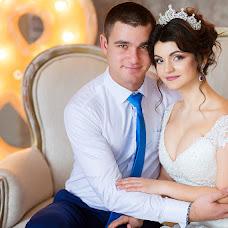 Wedding photographer Kseniya Sobol (KseniyaSobol). Photo of 03.04.2017
