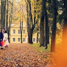 Wedding photographer Mira Lukavaya (miralukavaya). Photo of 01.02.2014