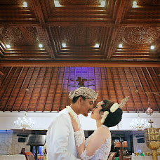 Wedding photographer agustian effendi (agustianeffendi). Photo of 07.12.2016