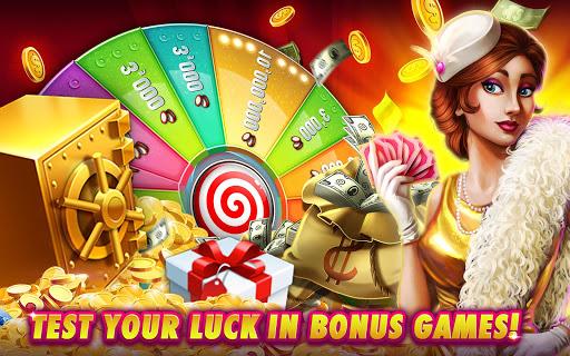 Billionaire Casino Slots - The Best Slot Machines apkdebit screenshots 20