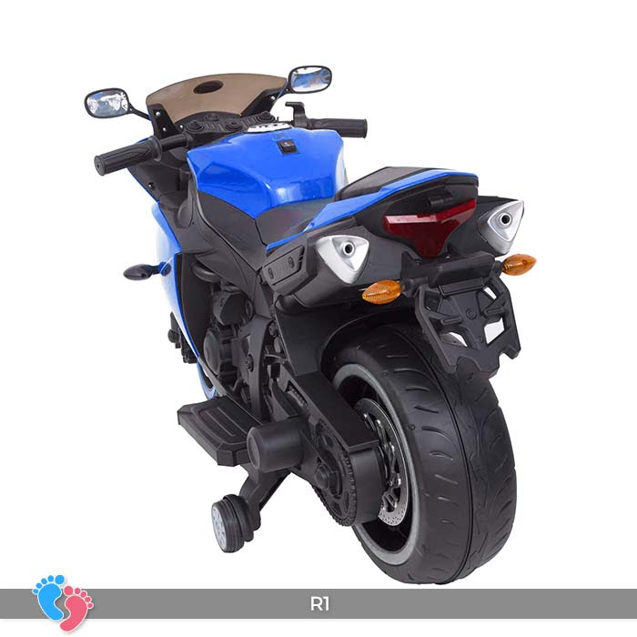 Xe mô tô điện thể thao cho trẻ R1 27