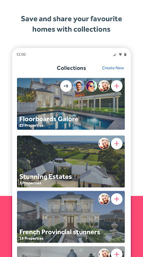 Homely.com.au - Real Estate & Property Search screenshot 4