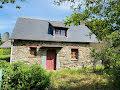 Maison 2 pièces 45m² Saint-Connec