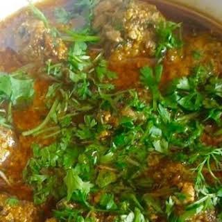 Fenugreek Seed Curry Recipes.