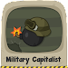 Military Capitalist: Idle Incremental Game icon