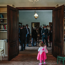 Wedding photographer Ovidiu Mocan (lightway). Photo of 15.02.2015