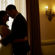 Wedding photographer Tatyana Kutina (Kutanya). Photo of 19.06.2015