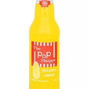 The Pop Shoppe - Pineapple